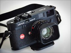 Let's see your Leica M - Page 75 - Rangefinderforum.com