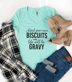 Dress them up or down, these tees are the perfect accent to any outfit! With tons of sassy statements & multiple color options, everyone is sure to find something they will love!