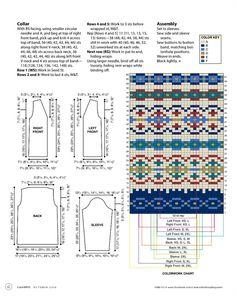 Creative Knitting October 2016 - 轻描淡写的日志 - 网易博客