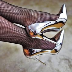 """For crying out loud, you know I love you!"" -Meat Loaf #highheelslegs"