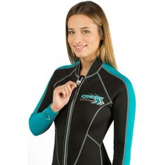 Womens Wetsuit, Swimsuits, Swimwear, Snorkeling, Scuba Diving, Activewear, Surfing, Outdoors, Woman