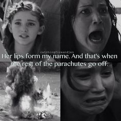 omg this is so depressing. I might cry. Ahhh I can't believe it!!! I will cry when I see it in the movie.