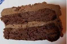Variations on Marilyn's famous SCD chocolate cake - Gut Harmony Paleo Frosting, Lemon Frosting, Strawberry Frosting, Peanut Butter Frosting, Frosting Recipes, Homemade Frozen Yogurt, Dried Berries, Scd Recipes, Freeze Dried Strawberries