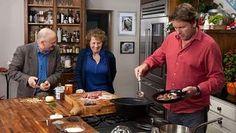 5. TV Dinners James Martin, Home Comforts - YUM!