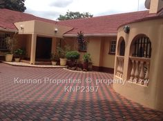 Alexandra Park, Harare North for Sale Houses 5 Bed House, Alexandra Park, The Neighbourhood, Pergola, Houses, Outdoor Structures, Mansions, Outdoor Decor, Modern