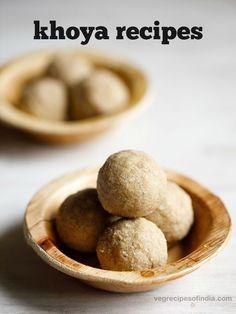 коллекция из 26 вкусные рецепты хоя - гулаб jamun, кокосовое ладду, малай кофта, барфи, кулфи, Рава ладду, gujiya, модак, в mawa торт, кофта.