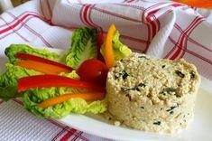 Pomazánka z droždí s tofu Tofu, Grains, Rice, Seeds, Laughter, Jim Rice, Korn
