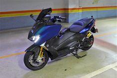 Yamaha Scooter, Bike, T Max, Dan, Motorcycle, Vehicles, Motorbikes, Bicycle, Bicycles