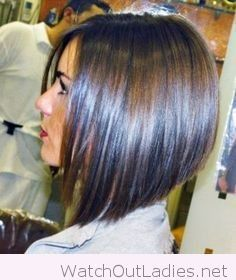 Classy haircut! Yes, you will love it! Check now! <3