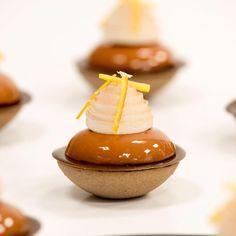 @jwmarriotthk @yeung_cheuk_yin_ #pastry #mandarin #chestnut #marron…