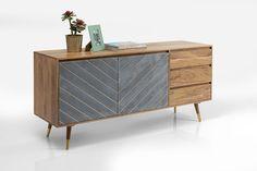 Interior S, Interior Design, Kare Design, Credenza, Cabinet, Storage, Furniture, Home Decor, Nest Design