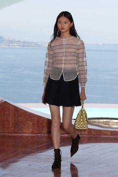 Dior | Cannes | Cruise 2016 - Vogue | Desfiles