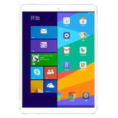 "Vido M9i 9.7"" IPS Dual Boot Windows 10 + Android4.4 Quad-Core Tablet PC w/ 2GB RAM, 32GB ROM, Wi-Fi"