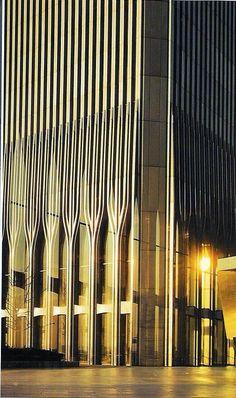 World Trade Center                                                       …