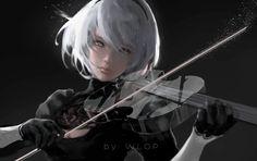 Silence, WL OP on ArtStation at https://www.artstation.com/artwork/yxbE9