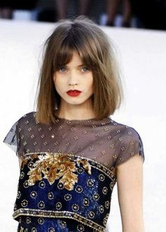 Abbey Lee Kershaw Bob More
