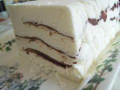 VIENNETTA FATTA IN CASA: semplice e d'effetto!  http://creandosicrescecrescendosicrea.tumblr.com/post/44132755366/viennetta-casalinga-la-ricetta-ingredienti