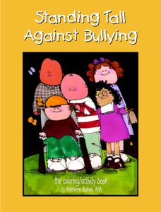 AN ACTIVITY BOOK ON BULLYING