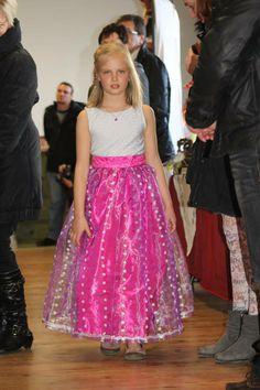 Jolie princesse Emma