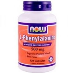 Information on the Weight Loss Pills Phentermine and Phenylalanine #totalbodytransformation