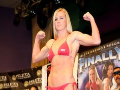 So UFC Fight Night on 7/15 will not feature hair pulling but we can indulge in this adolescent fantasy when the ladies lace them up. We have Holly Holm against the Belizean Bruiser on the Main Card. This section of the evening s festivities starts after 10PM on Fox Sports 1. Read on to find out whom HRWager likes when Marion Reneau squares off against Holm on Wednesday. UFC Fight Night 7/15 : Money on the Women How hard does a 38 year old h