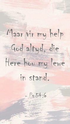 Afrikaans, My King, Storms, God, Dios, Thunderstorms, Afrikaans Language, The Lord