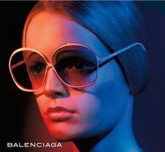 Balenciaga – New Sunglasses for Summer 2011