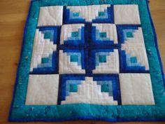 Another Little Quilt Swap: ALQS2