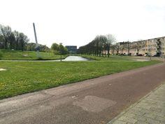 #Venserpolder #Amsterdam #Zuid #Oost