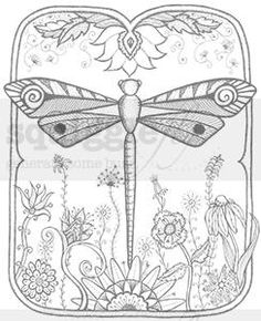 Printable Zentangle Coloring Pages. Here you will find the coloring pages of Zentagle Art. zentangle is an art based on the Zentangle Method. Tangle Doodle, Tangle Art, Doodles Zentangles, Zen Doodle, Zentangle Patterns, Doodle Art, Colouring Pages, Adult Coloring Pages, Coloring Books