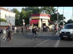 {B*} - Warschauer Straße - Revaler Straße - Berlin Friedrichshain