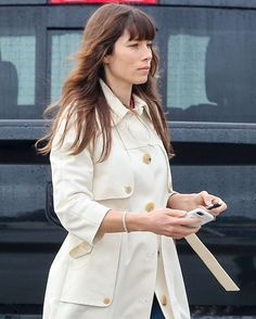 Jessica Biel in Beige Coat out in Los Angeles #wwceleb #ff #instafollow #l4l #TagsForLikes #HashTags #belike #bestoftheday #celebre #celebrities #celebritiesofinstagram #followme #followback #love #instagood #photooftheday #celebritieswelove #celebrity #famous #hollywood #likes #models #picoftheday #star #style #superstar #instago #