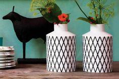 """Vase """"Marlene"""" groß -lieferbar Ende April-"""