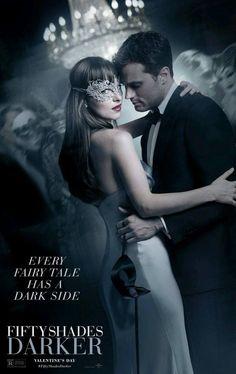 "2017 Fifty Shades Darker Sexy Dakota Johnson Film Silk Poster13×20 24×36"" 32×48"""