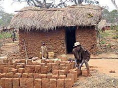 Burundi   Cultura en África: Burundi primera parte