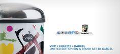 Vipp Darcel Desktop Bin - Download for Mac and Windows PC - nice ;)