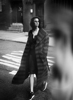 Annemarieke van Drimmelen for Vogue Nederland