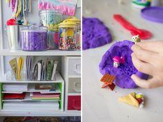 Big Kid Art Space - The Art Pantry