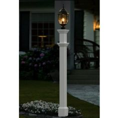1000 images about lawn lamp post on pinterest light posts colonial. Black Bedroom Furniture Sets. Home Design Ideas