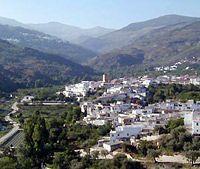 The Alpujarras, Sierra Nevada, Spain