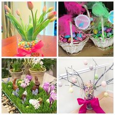 {Easy} #Easter Ideas