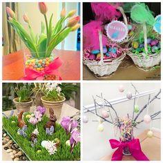 {Easy} #Easter Ideas