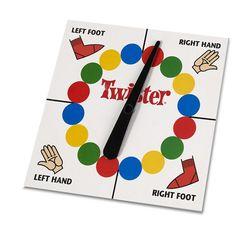Games that help develop motor planning skills.  Also a good pediatric OT blog.
