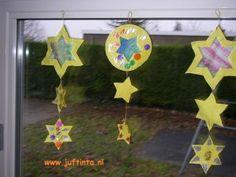 Raamhanger ster