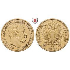 Deutsches Kaiserreich, Württemberg, Wilhelm II., 3 Mark