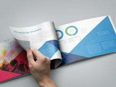 Google Annual Report concept that focuses on clear communication. Brendan Jones does a really nice job rethinking an existing Google artifact into a great personal project.