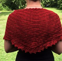 Ravelry: Project Gallery for Creedence pattern by Corrina Ferguson