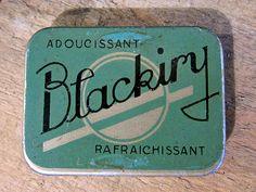 Blackiry by von_brandis, via Flickr