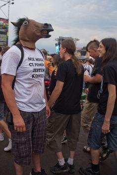 18th Woodstock Festival Poland