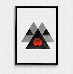 Check out this item in my Etsy shop https://www.etsy.com/listing/258794304/triangles-abstraction